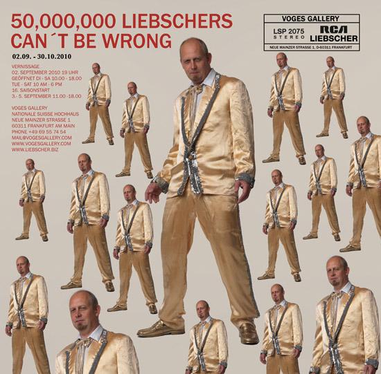 Martin Liebscher, Icons (Elvis), 2010