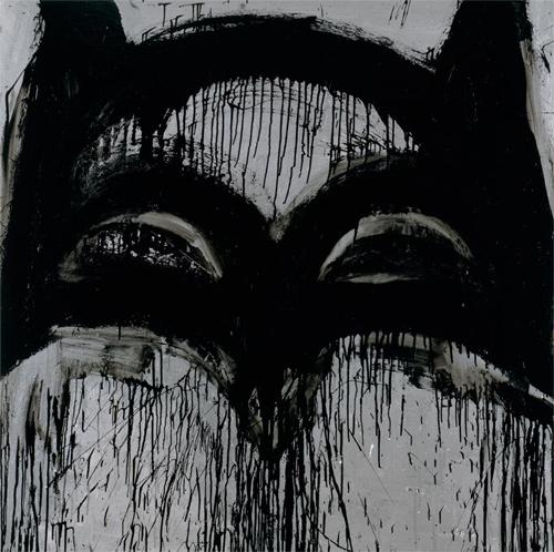 JOYCE PENSATO, Batman I, 2011