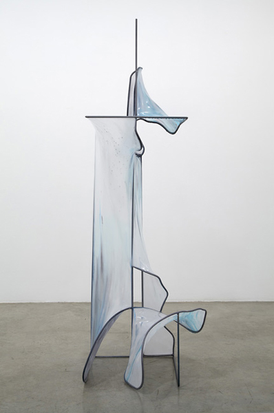 Charles Long, Untitled, 2012
